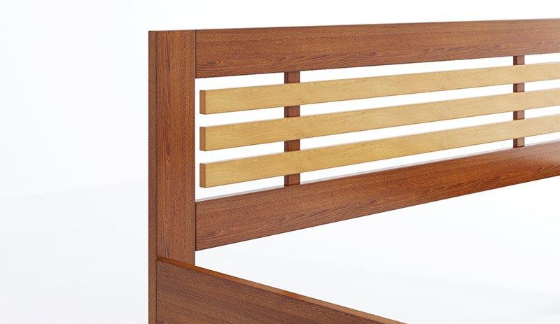 Кровать Camelia LANTHANA / ЛАНТАНА 4