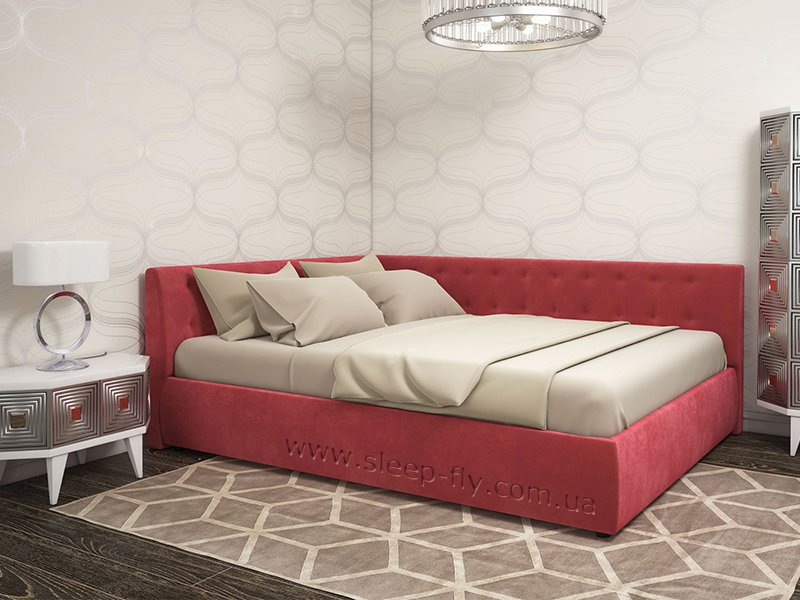 Кровать Light Dream СОФИ 5