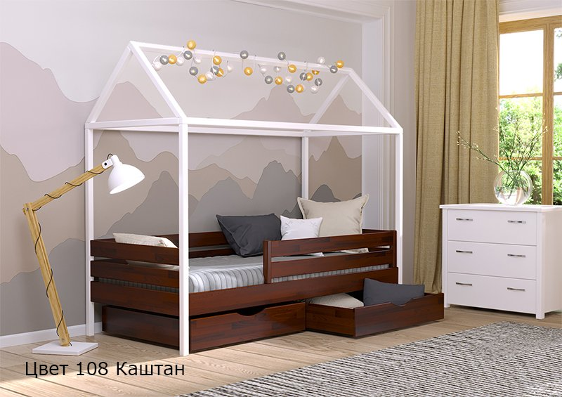Кровать Estella AMMI / АММИ 7