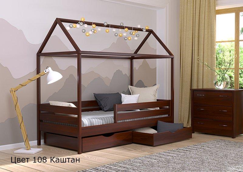 Кровать Estella AMMI / АММИ 15