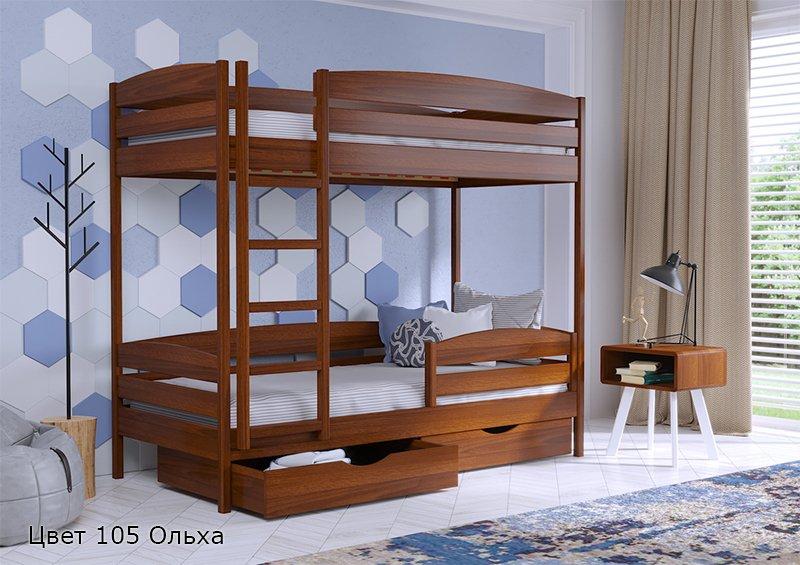 Кровать Estella DUET-PLUS / ДУЭТ-ПЛЮС 4