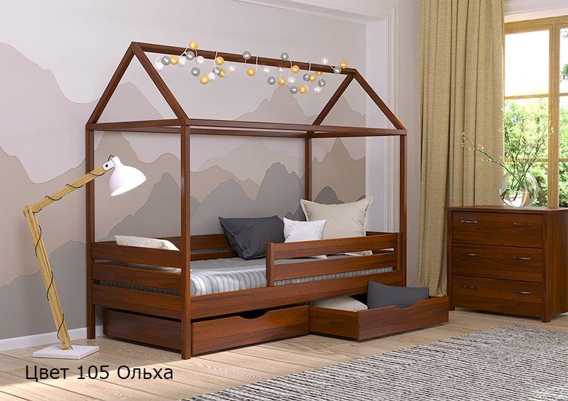 Кровать Estella AMMI / АММИ 12