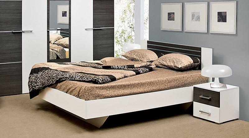 Кровать Світ Меблів CRUISE / КРУИЗ 0