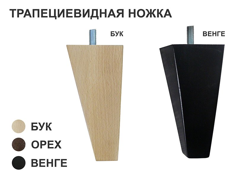 Кровать Richman ORLANDO / ОРЛАНДО 5