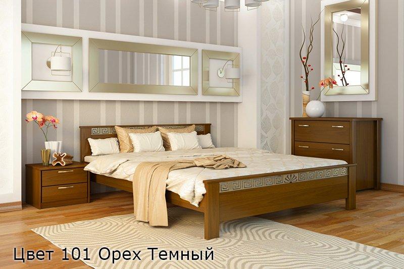 Кровать Estella ATHENA / АФИНА 0
