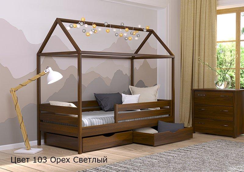 Кровать Estella AMMI / АММИ 10
