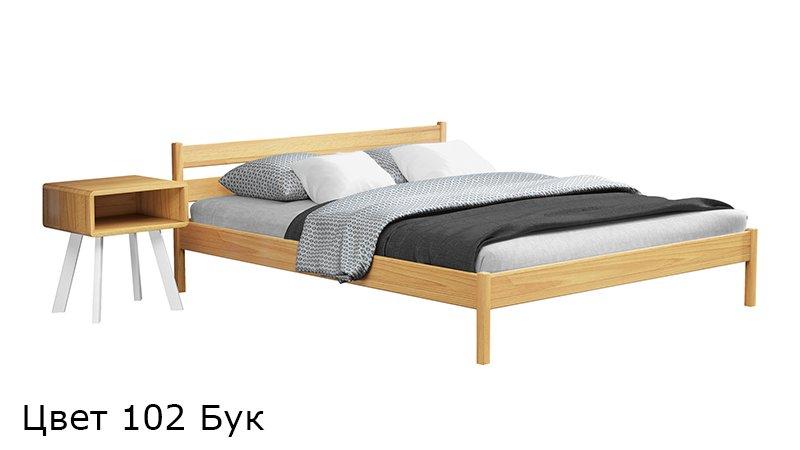 Кровать Estella  NOTA-BENE / НОТА-БЭНЭ 2