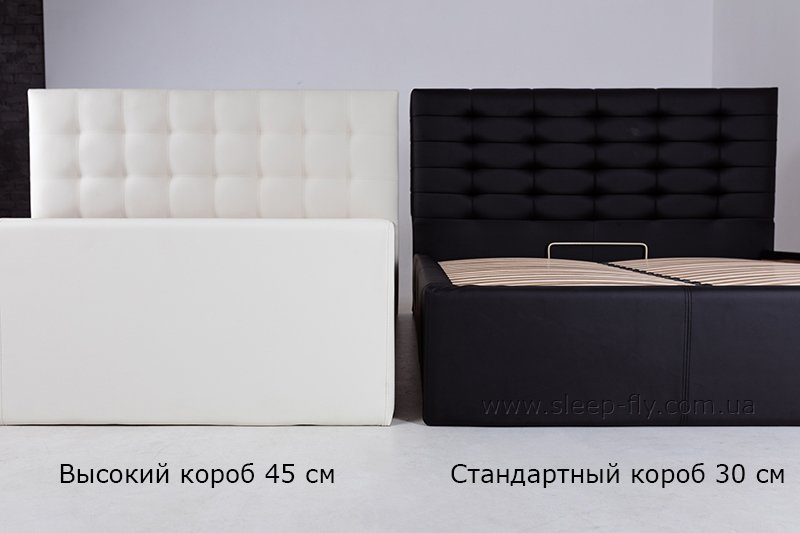 Кровать Richman SCARLETT / СКАРЛЕТТ 3