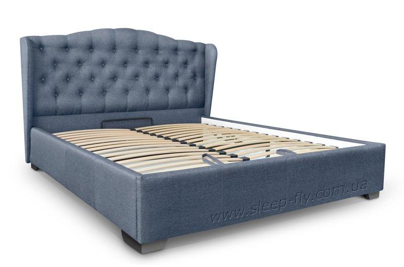 Кровать Novelty RETRO / РЕТРО 0