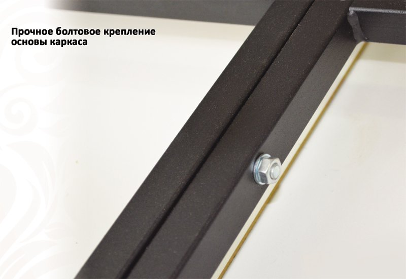 Кровать Novelty RETRO / РЕТРО 8