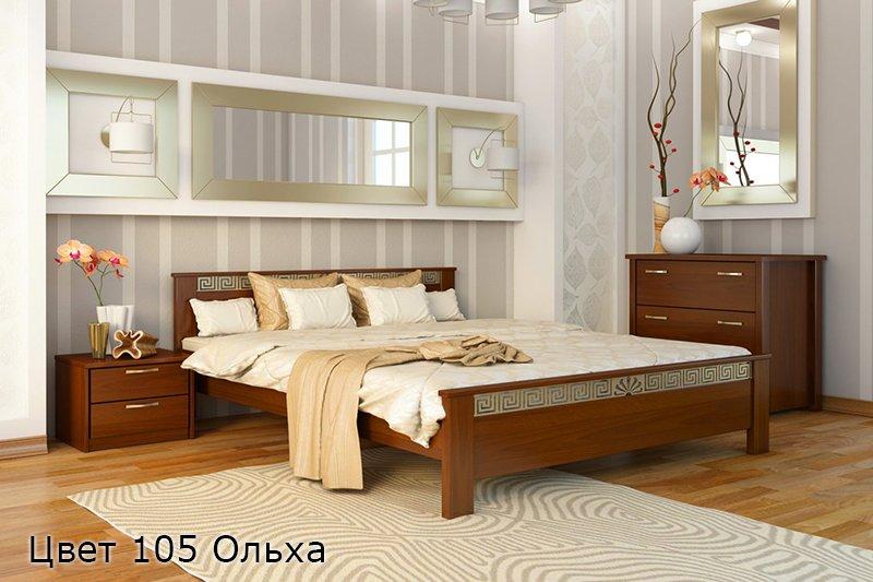 Кровать Estella ATHENA / АФИНА 4
