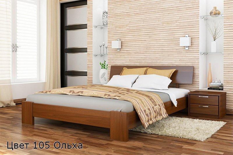Кровать Estella   TITANIUM / ТИТАН 4
