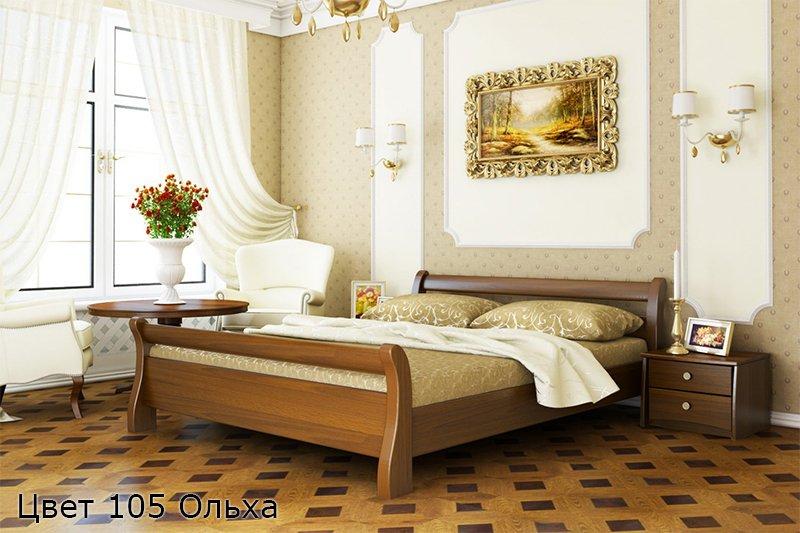 Кровать Estella  DIANA / ДИАНА 5