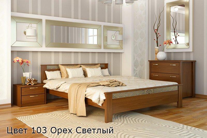 Кровать Estella ATHENA / АФИНА 2