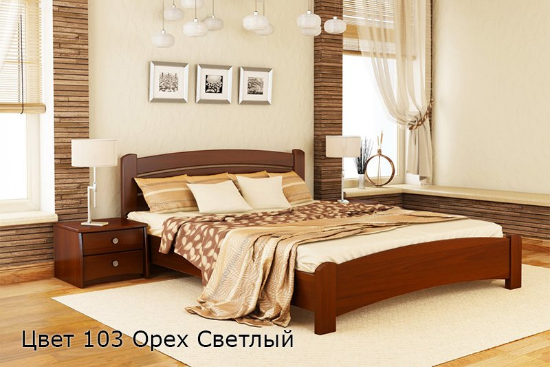 Кровать Estella VENICE SUITE / ВЕНЕЦИЯ ЛЮКС 3