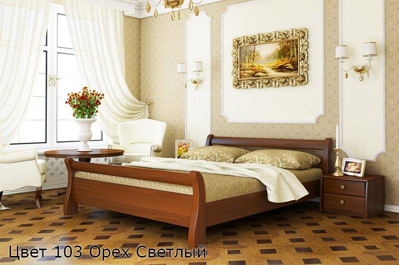 Кровать Estella  DIANA / ДИАНА 3