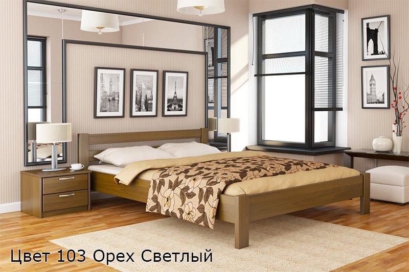 Кровать Estella  RENATA / РЕНАТА 3