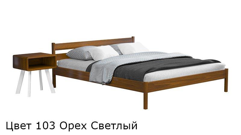 Кровать Estella  NOTA-BENE / НОТА-БЭНЭ 3