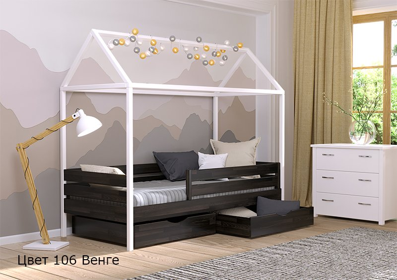 Кровать Estella AMMI / АММИ 5
