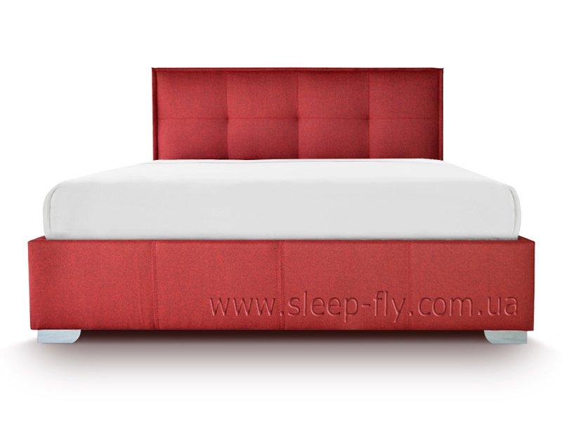 Кровать Novelty QUADRO / КВАДРО 0