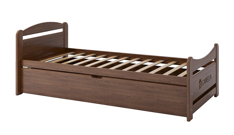 Кровать Camelia LYNARIA / ЛИНАРИЯ 5