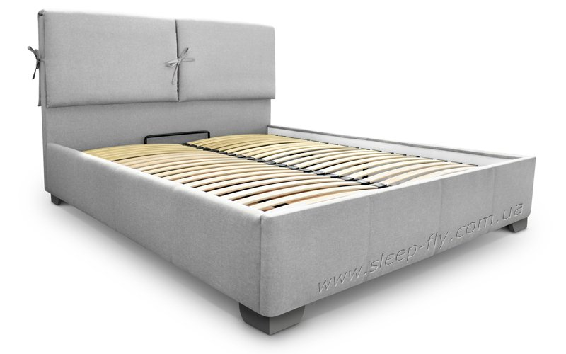 Кровать Novelty MARIE / МАРИ 0