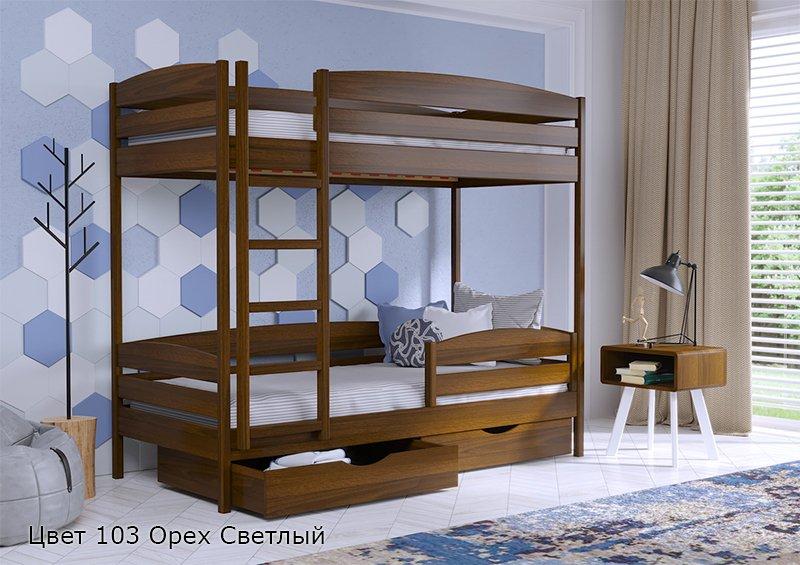 Кровать Estella DUET-PLUS / ДУЭТ-ПЛЮС 2