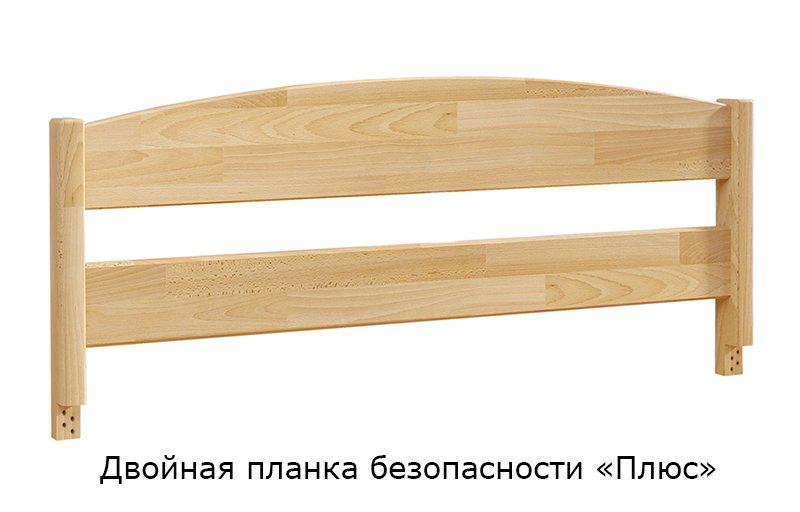 Кровать Estella DUET-PLUS / ДУЭТ-ПЛЮС 11