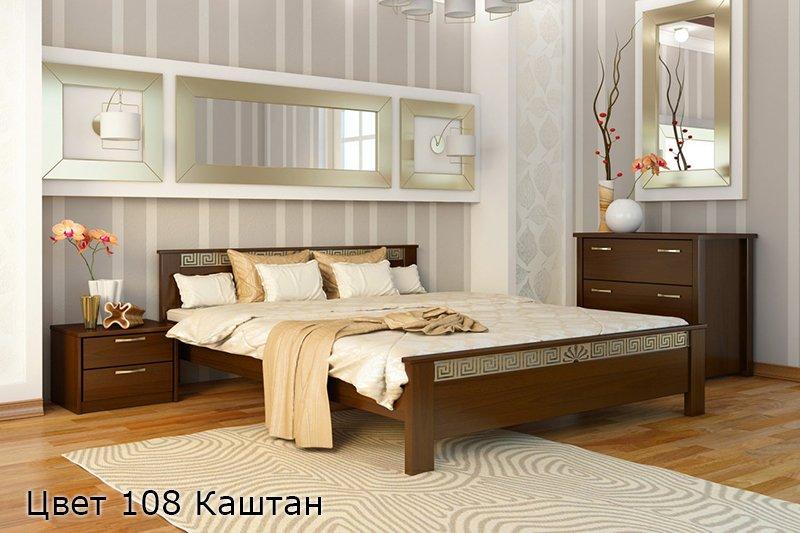 Кровать Estella ATHENA / АФИНА 7