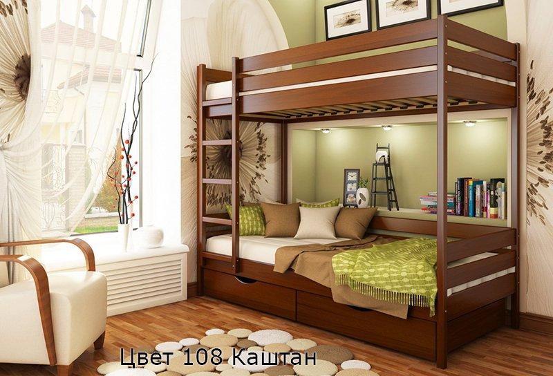 Кровать Estella DUET / ДУЭТ 7
