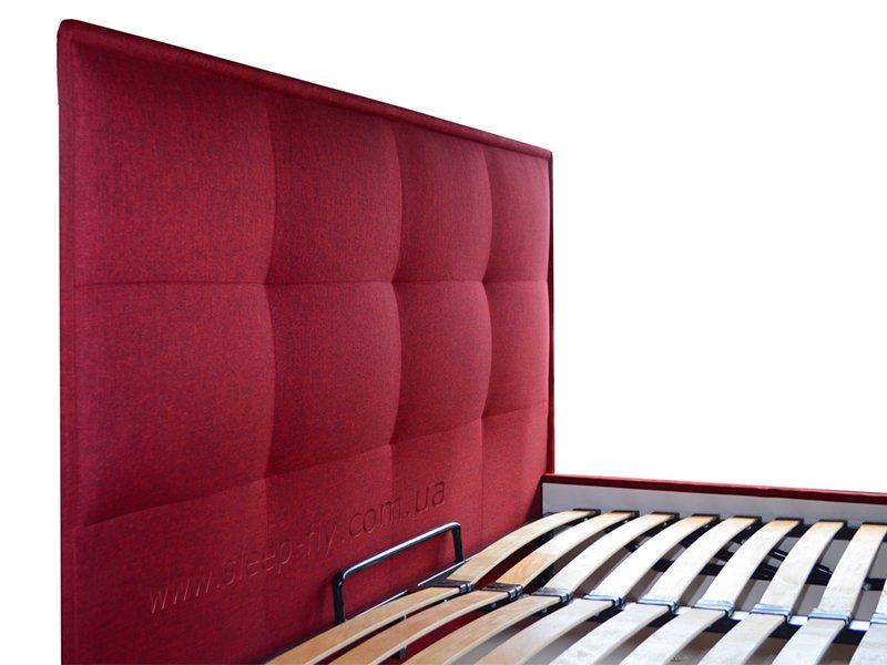Кровать Novelty QUADRO / КВАДРО 1