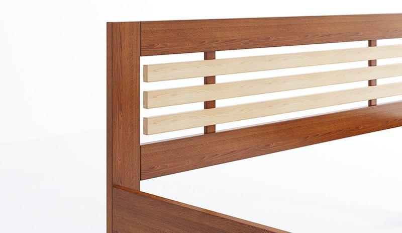 Кровать Camelia LANTHANA / ЛАНТАНА 2