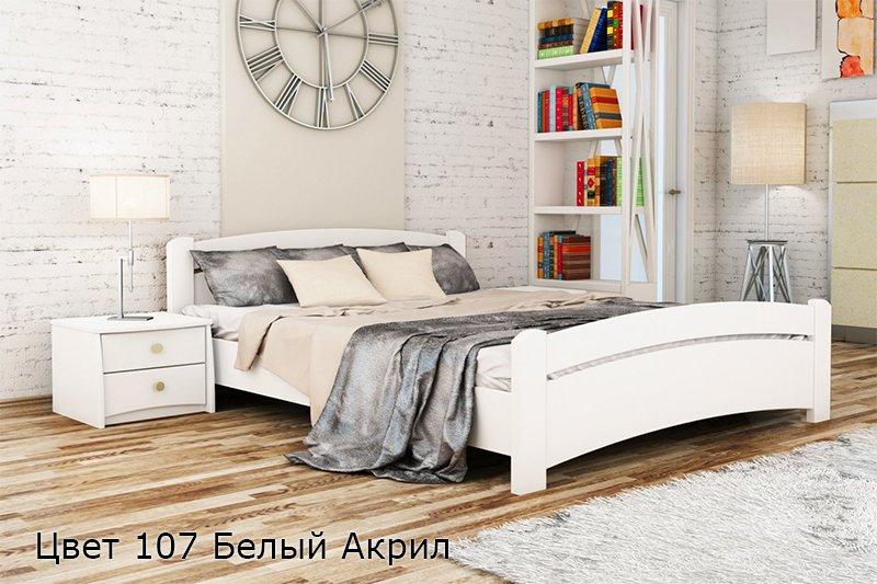Кровать Estella VENICE / ВЕНЕЦИЯ 7