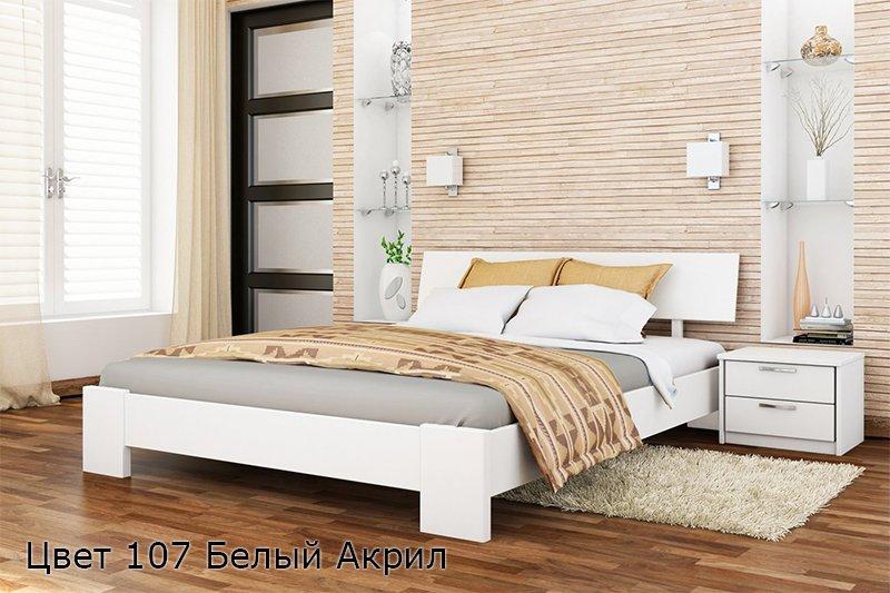 Кровать Estella   TITANIUM / ТИТАН 6