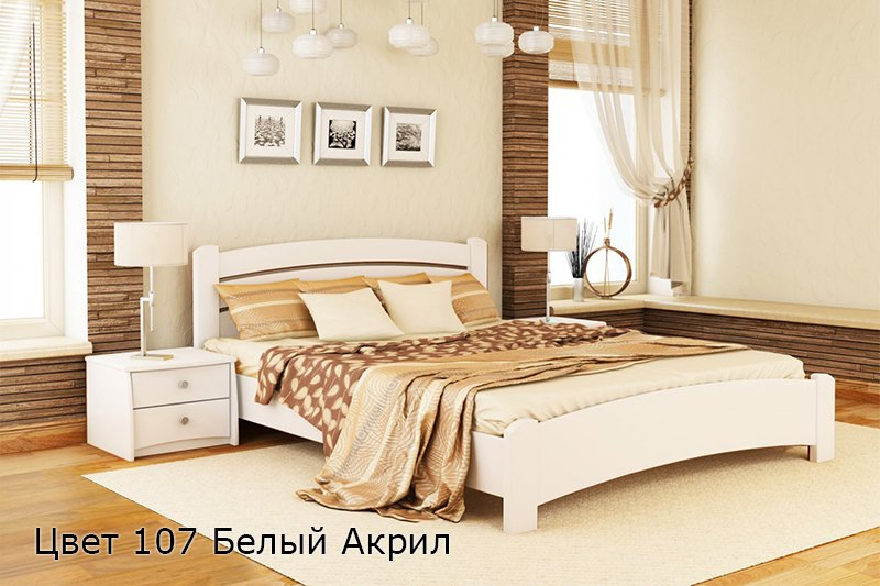 Кровать Estella VENICE SUITE / ВЕНЕЦИЯ ЛЮКС 7