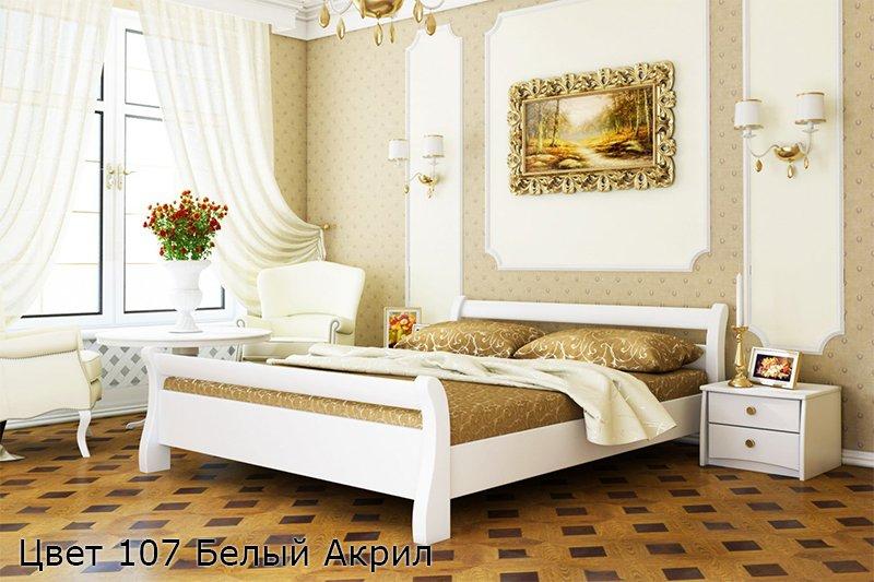 Кровать Estella  DIANA / ДИАНА 7