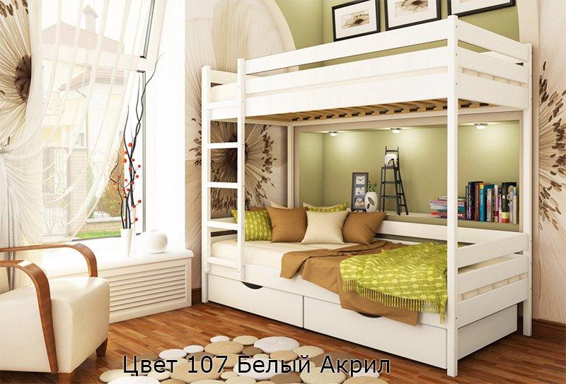 Кровать Estella DUET / ДУЭТ 6