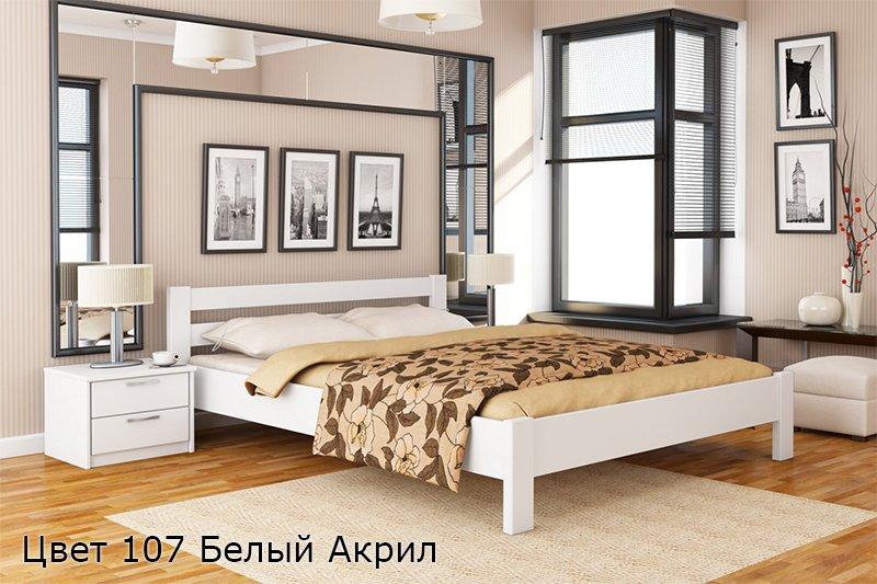 Кровать Estella  RENATA / РЕНАТА 7