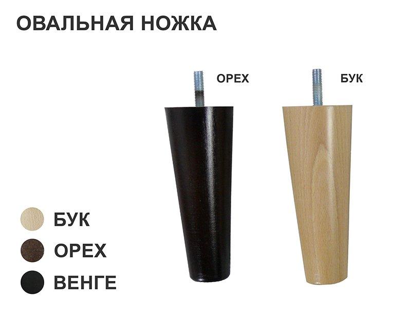 Кровать Richman ORLANDO / ОРЛАНДО 4