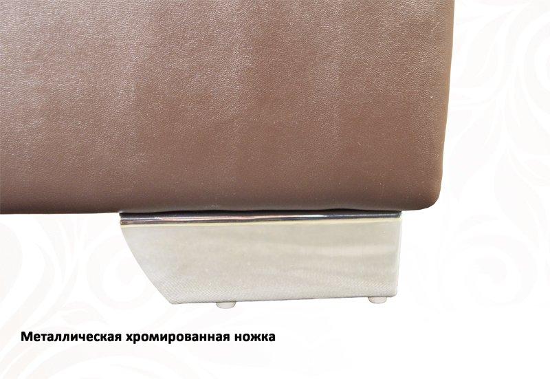 Кровать Novelty GLORY / ГЛОРА 8