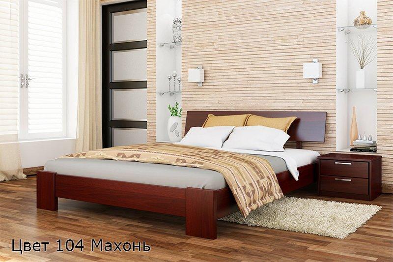 Кровать Estella   TITANIUM / ТИТАН 3
