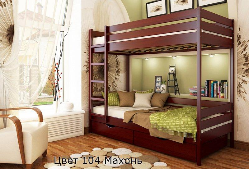 Кровать Estella DUET / ДУЭТ 3