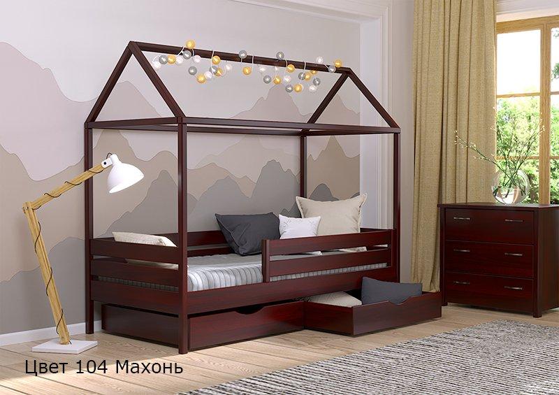 Кровать Estella AMMI / АММИ 11
