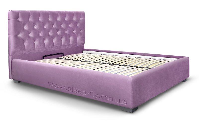 Кровать Novelty BORNO / БОРНО 0
