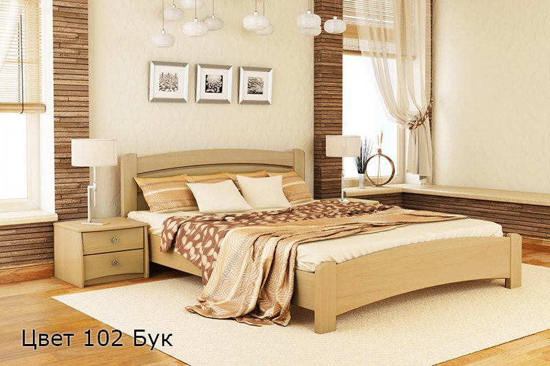 Кровать Estella VENICE SUITE / ВЕНЕЦИЯ ЛЮКС 2