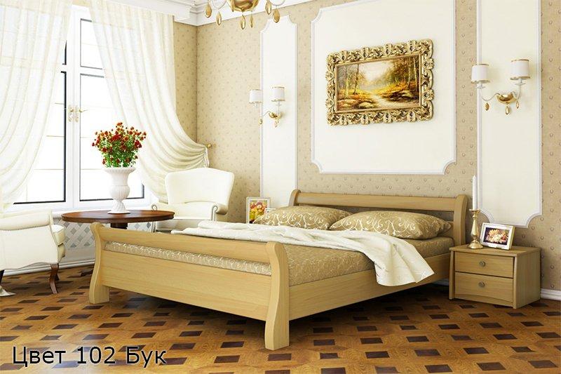 Кровать Estella  DIANA / ДИАНА 2