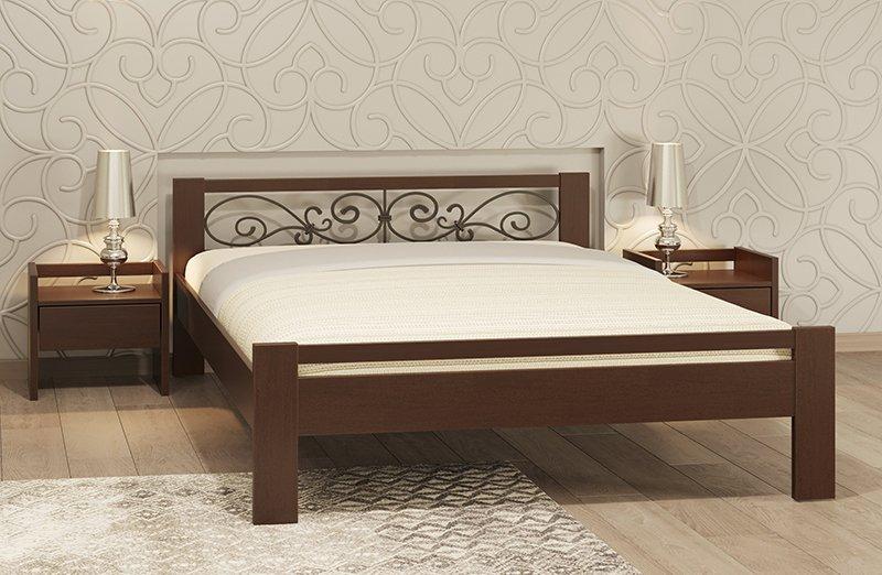 Кровать Camelia JASMINE / ЖАСМИН 2