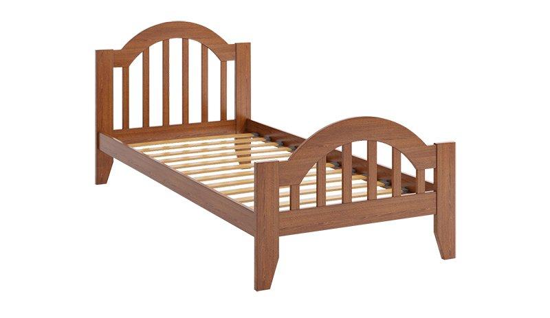 Кровать Camelia MELISSA / МЕЛИСА 1