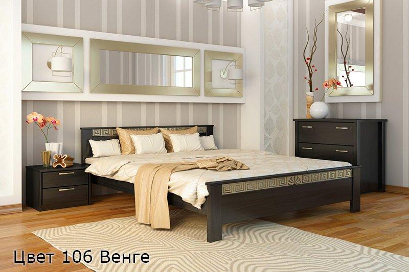 Кровать Estella ATHENA / АФИНА 5