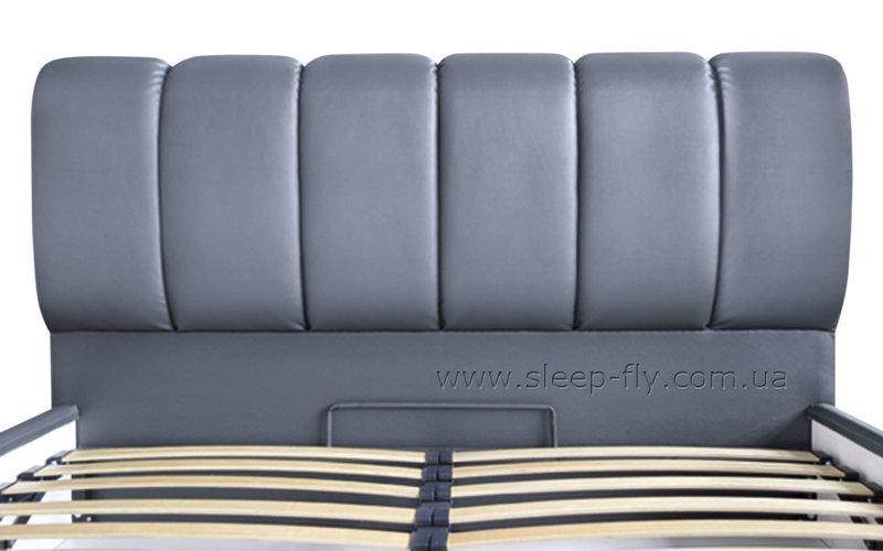 Кровать Novelty OLYMPUS / ОЛИМП 1